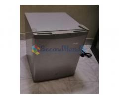 Abans Mini Refrigerator 38L