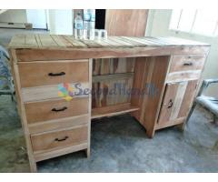Buffet table & cashier table