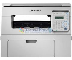 2 Used samsung scx-4521fs printer for sale.