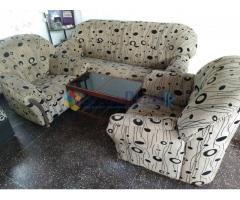 2 sofa sets for immediate sale