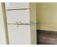 Use refrigerator in good condition