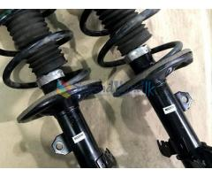SHOCK ABSORBERS REPAIR