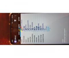 SAMSUNG GALAXY M10 (32GB , 3GB RAM)