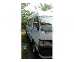 Toyota Dolphin Highroof for Sale