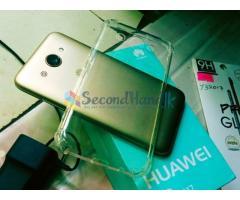 Huawei Y3 2017 Gold
