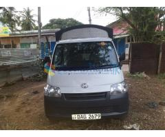 Toyota Town ace 2016 for sale