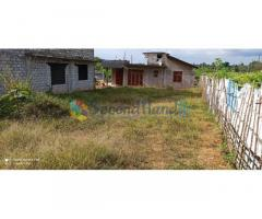 Land for sale in Horana.