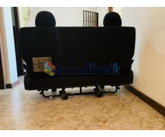 KDH (2015) BACK SEAT FOR SALE