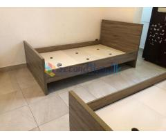 Imported Beds (Double/ 2 units)
