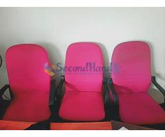 High Back Chair for Sale (OFFICE FURNITURE FOR SALE)
