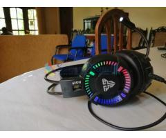 Original Fantech HG19 IRIS RGB Gaming Headset