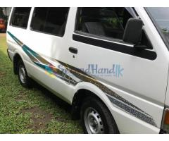 A good used van for sale