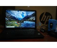 HP Notebook -15-da2012TU