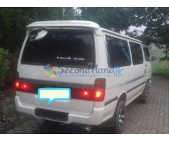 Hiace Super GL for sale