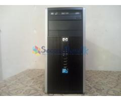 HP Intel core 2 Quad Desktop