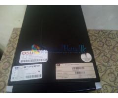 HP Intel core 2 Quad Desktop