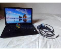 HP I3 7Gen Laptop