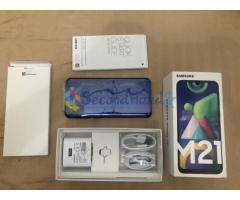 M21 (64GB) - Brand New