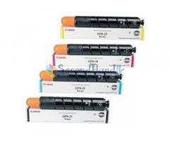 PHOTOCOPY TONERS - GENUINE BRAND NEW...