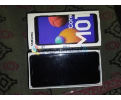 Samsung core M01