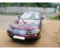 Nissan N17 Super Saloon Brand New Imported