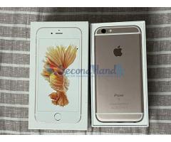 32gb used IPhone 6S