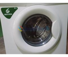 8KG LG INVERTER DIRECT DRIVE Front Load Washing Machine for Sale