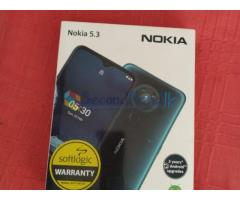 Nokia 5.3 for sale