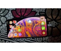 Apple Xs max immediately for sale