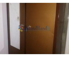 DOUBLE DOOR STEEL CUPBOARD