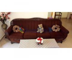 Teka sofa set  sell