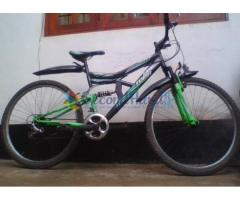 Tomahawk GMT Series  Mountain Bicycle