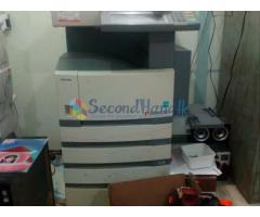 6 photocopy machine