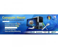 On Site Computer Repair & IT Solutions Agreement