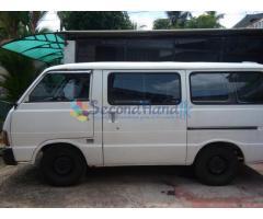 Toyota LH-30 Van for sale