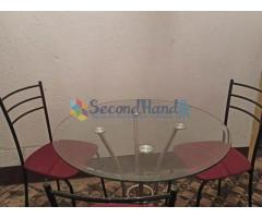 Used Office furniture's