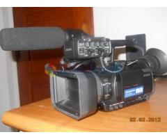 Sony HXR NX 70P brand new Professional Video Camera