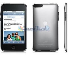 Apple ipod 2G