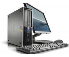 HP/Dell Branded Desktop PC
