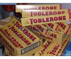 Toblerone Chocolate from UK