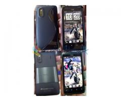 HTC boost mobile 4G for sale RS 27000