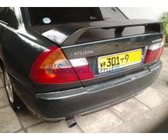 MITSUBISHI LANCER CK2 FOR SALE