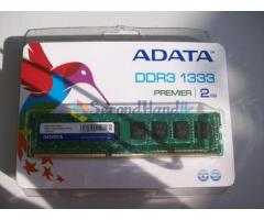 DDR3 2GB Laptop RAM