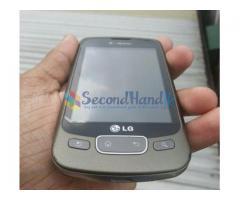 LG OPTIMUS T (P509)