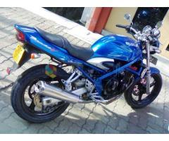 Suzuki Bandit V for sale