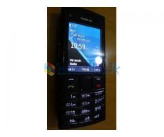 Nokia X2-02 Dual Sim Phone For Sale
