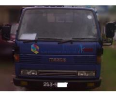 1993 Mazda Titan