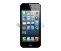 Brand new Apple iPhone 5 16GB (Locked with 3 network) - New from uk