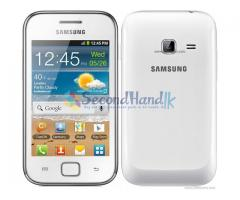Samsung ACE Advance