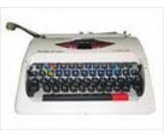 Typewriter DLX13